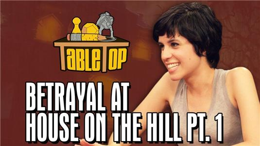 TableTop Betrayal at House on the Hill, Part 1 (2012– ) Online