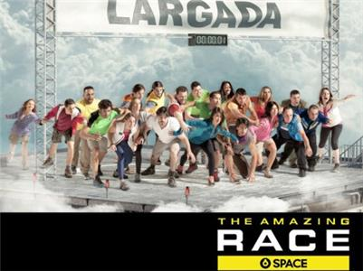 The Amazing Race Latinoamerica  Online