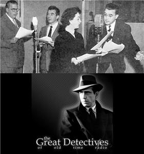 The Great Detectives of Old Time Radio Rocky Jordan: Cairo Vendetta (2017– ) Online
