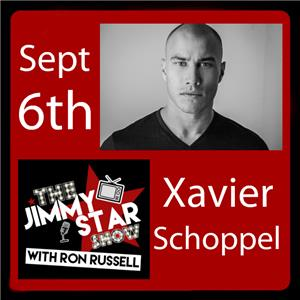The Jimmy Star Show with Ron Russell Xavier Schoppel (2014– ) Online
