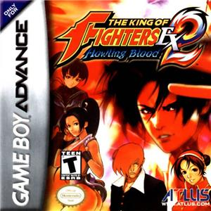 The King of Fighters EX2: Howling Blood (2003) Online