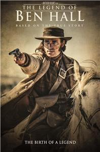 The Legend of Ben Hall (2017) Online
