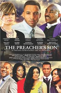 The Preacher's Son (2017) Online