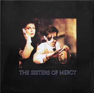 The Sisters of Mercy: Dominion (1988) Online