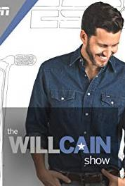 The Will Cain Show Episode dated 17 January 2018 (2018– ) Online