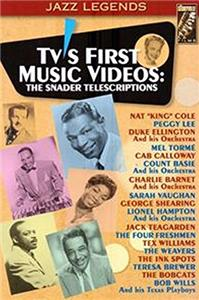 TV's First Music Videos: The Snader Telescriptions (2002) Online