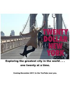 Twenty Dollar New York (2011) Online