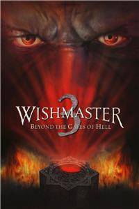 Wishmaster 3: Beyond the Gates of Hell (2001) Online