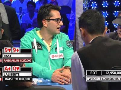 World Series of Poker Big One for the Drop 1 (2012– ) Online