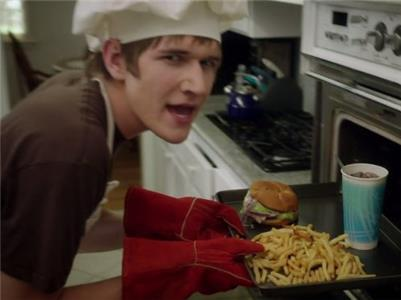 Zach Stone Is Gonna Be Famous Zach Stone Is Gonna Be a Famous Chef (2013) Online