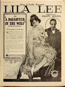 A Daughter of the Wolf (1919) Online