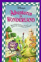 Adventures in Wonderland Rip-Roaring Rabbit Tales (1992–1994) Online
