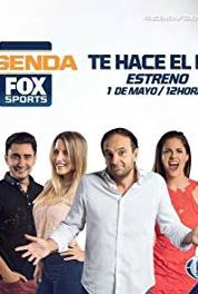 Agenda Fox Sports Chile Episode dated 13 November 2017 (2017– ) Online