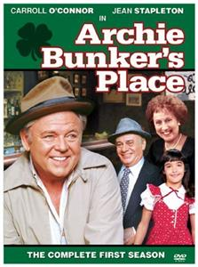 Archie Bunker's Place Archie Fixes Up Fred (1979–1983) Online