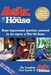 Ask This Old House Dutch Door, Landscape Checkers (2002– ) Online
