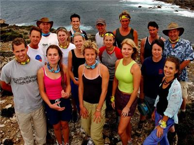 Australian Survivor It's Time to Merge (2002– ) Online