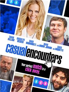 Casual Encounters (2016) Online