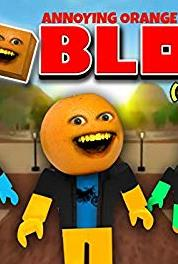 Clip: Annoying Orange Let's Play - Roblox Clip: Icebreaker (2017) Online