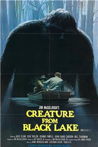Creature from Black Lake (1976) Online