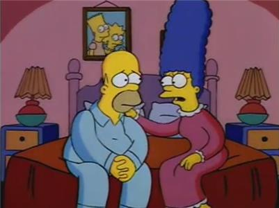 Die Simpsons Secrets of a Successful Marriage (1989– ) Online