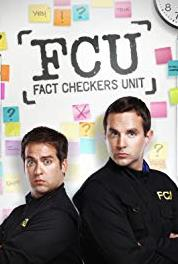 FCU: Fact Checkers Unit James Franco Is Preggers (2010– ) Online