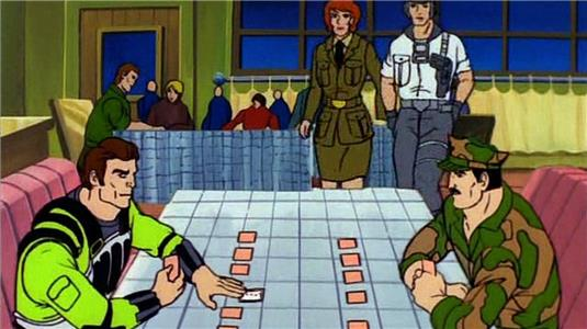 G.I. Joe Computer Complications (1985–1986) Online