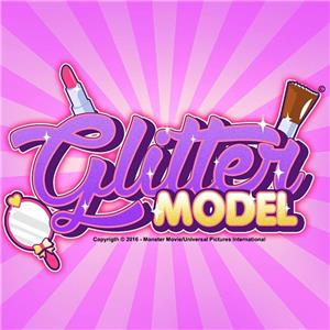 Glitter Model: Every Girl Has Their Own Shine!  Online