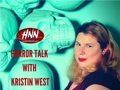 Horror Talk with Kristin West Horror Talk with Kristin West: Trisha Molina & Camille Montgomery (2018– ) Online