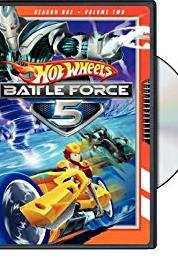 Hot Wheels: Battle Force 5 Stone Cold Warrior (2009–2011) Online