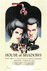 House of Shadows (2014) Online