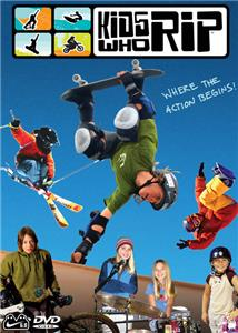 Kids Who Rip (2005) Online