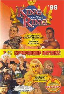 King of the Ring (1996) Online