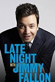 Late Night with Jimmy Fallon Episode dated 12 January 2012 (2009–2014) Online