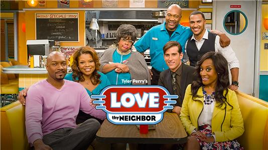 Love Thy Neighbor Love Thy Condiments (2013– ) Online