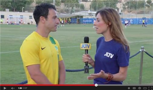 Maccabiah Match Made in Heaven (2013) Online