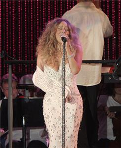 Mariah Carey: Live from Central Park (2014) Online
