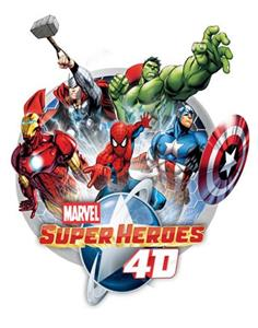 Marvel Super Heroes 4D Experience (2012) Online