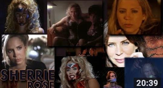 Movies and Stuff Sherrie Rose (2015– ) Online