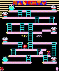 Naughty Mouse (1981) Online