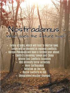 Nostradamus 2017: What Does the Future Hold (2017) Online