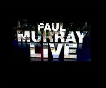Paul Murray Live  Online