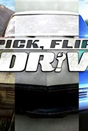 Pick, Flip & Drive Tribute Car (2018– ) Online