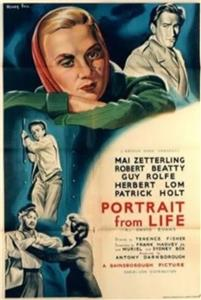 Portrait from Life (1949) Online