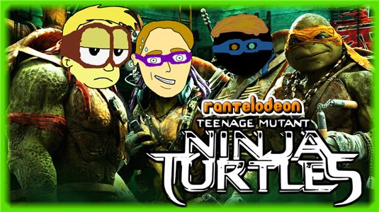 Rantelodeon Teenage Mutant Ninja Turtles (2014) (2018– ) Online