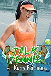 Talk Tennis with Kerry Feirman Holiday gift guide for the tennis lover! (2018– ) Online