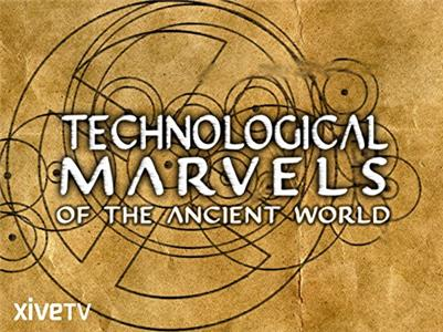 Technological Marvels of the Ancient World  Online