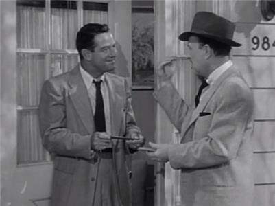 The Abbott and Costello Show Fall Guy (1952–1957) Online