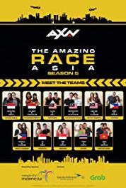 The Amazing Race Asia Finale (2006– ) Online