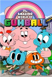 The Amazing World of Gumball  Online