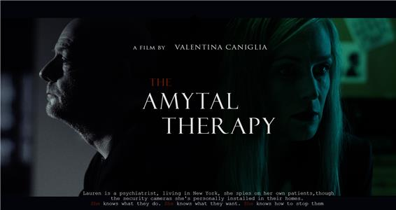 The Amytal Therapy (2018) Online